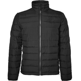 North Bend Urban Insulation Jacket Men black